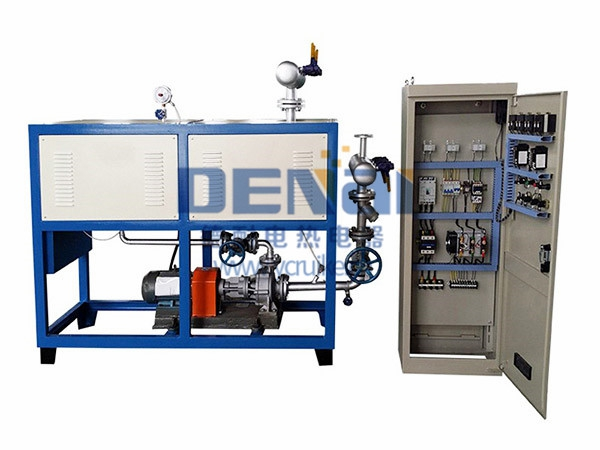 硫化机导热油炉