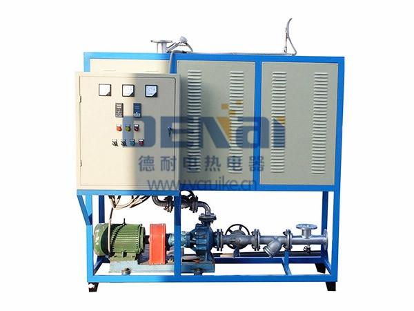 100KW导热油炉