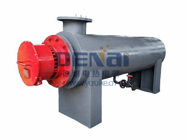 导热油管道加热器