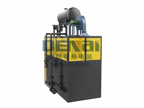 低氮燃气模温机