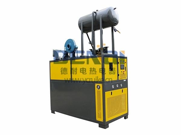 热压机用燃气导热油炉
